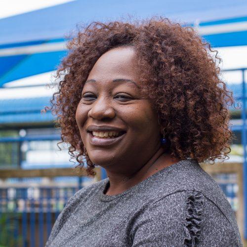 Pre-Primary Vice Principal and Reception Teacher